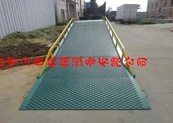装柜车架桥供货商图片