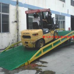 佛山市广州移动裝卸平台裝卸貨平台供货商厂家