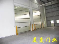 供应台州工业门维护图片