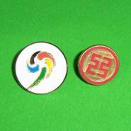 徽章14图片
