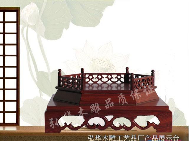江都/生产厂家:江都区弘华木雕工艺品厂...