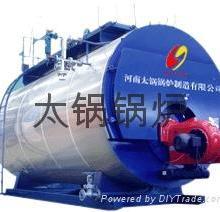 供应燃气锅炉;导热油炉,;热水锅炉;燃气热水锅炉;燃油蒸汽锅炉;锅炉
