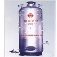 1吨立式燃煤蒸汽锅炉图片