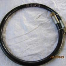 供应钢丝增强树脂软管