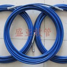 供应钢丝增强软管