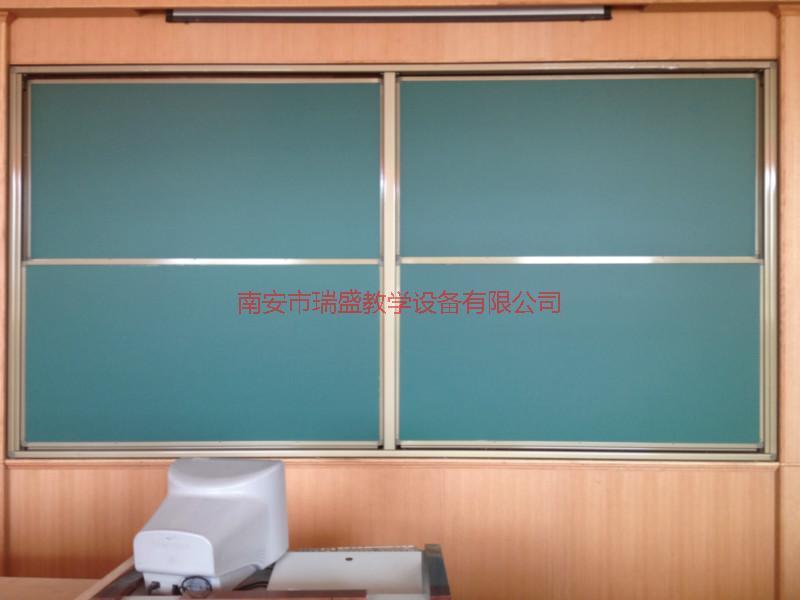 升降黑板图片/升降黑板样板图 (1)