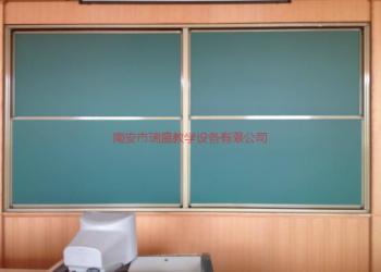 漳州升降黑板修理点图片