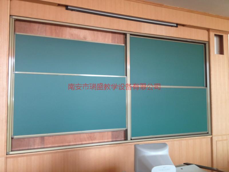 升降黑板图片/升降黑板样板图 (4)