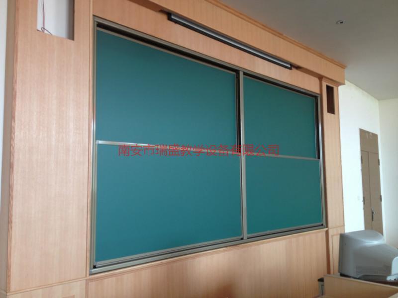 升降黑板图片/升降黑板样板图 (3)