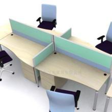 信守合同质量有保证的天津办公家具厂家电脑桌便宜图片
