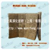 供应衡阳漆雾毡,广西椰棕纤维过滤棉