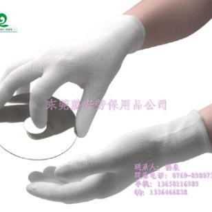 广东13针尼龙手套/尼龙手蕊手套图片