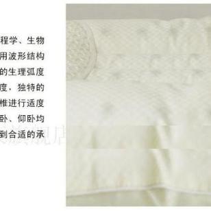 天津托玛琳保健枕厂家图片