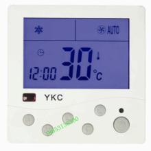 供应风盘控制器/带液晶背光显示空调温控器