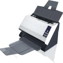 供应彩色双面A4馈纸式文档扫描仪AW1260批发