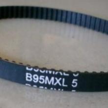 供应MXL/XL微型皮带同步带图片