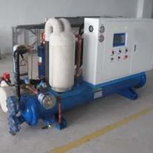 螺杆式冷水机,螺杆式冷水机组