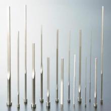 供应SKD61扁顶针/SKH51扁针/扁梢/模具配件扁顶针/压铸模图片