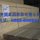 供应防腐木防腐木地板防腐木使用木材