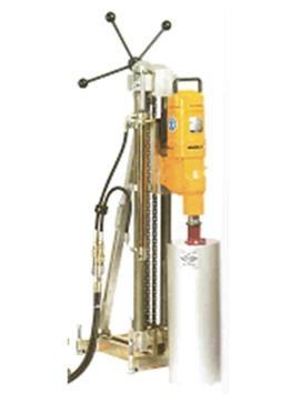 供应p2000液压驱动钻孔机图片