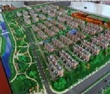 供应建筑模型