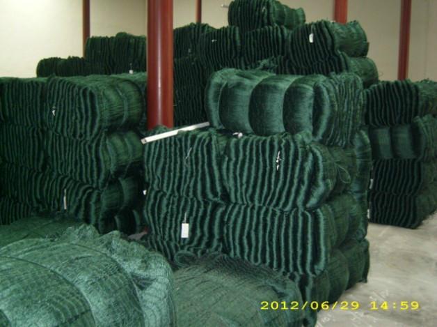 供应专业生产网箱/栏网厂家/湖南沅江渔业用品有限公司