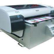 ABS塑料工件万能彩印喷绘设备图片