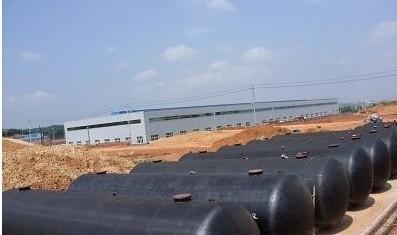 供应浮顶油罐,卧式油罐,大型油罐专业生产