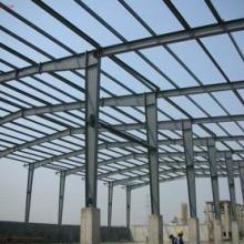 承包建钢结构工程