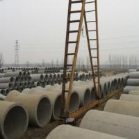 供应山东建筑用水泥制品水泥管