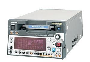 AJ-D93MC松下专业录像机报价图片