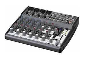 供应XENYX1202FX百灵达调音台