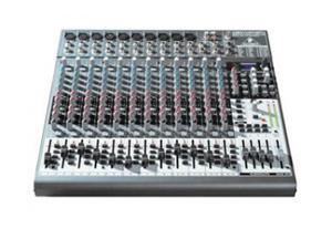 供应XENYX2442FX百灵达调音台