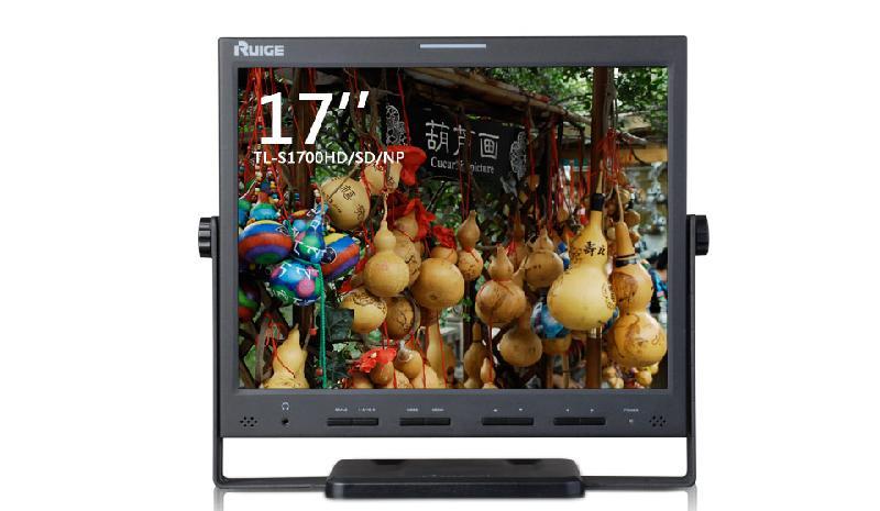 供应TL-S1700SD瑞鸽专业监视器报价
