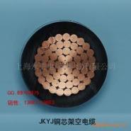 无锡市沪安电缆集团电缆YJV22图片