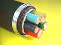 无锡市沪安电缆集团焊接电缆图片