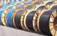 供应沪安电力电缆高压成套设备