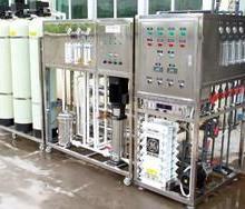 供应EDI超纯水设备,精细化工、电子行业专用水处理设备