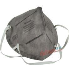 3M9042口罩 9041口罩 活性炭口罩 颗粒物及有机蒸气防护