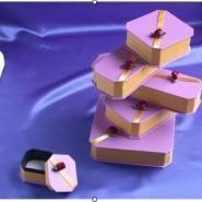 包装盒厂家饰品纸盒套装盒图片