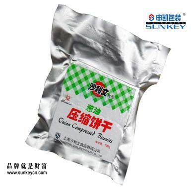 供应江苏食品铝箔袋,江苏食品铝膜袋