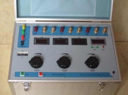 热继电器校验仪价格销售