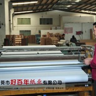 100g日本进口白牛皮纸图片