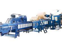 蜂窝机械︱蜂窝设备︱蜂窝纸板生产线