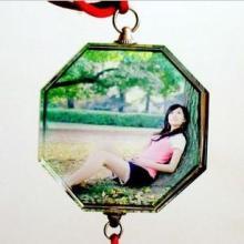 供应用于水晶影像的水晶影像白胚,水晶中国结批发