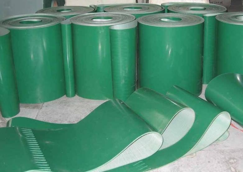 供应橡胶输送带 帆布输送带 PVC输橡胶输送带帆布输送带PVC输