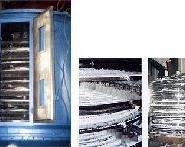 PLG系列盘式连续干燥机在常州振兴图片
