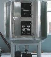 PLG盘式连续干燥机图片