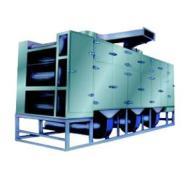 DWT28-3穿流带式干燥机图片