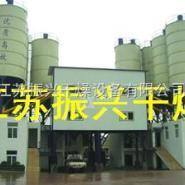 常州干粉砂浆成套生产线生产厂家图片